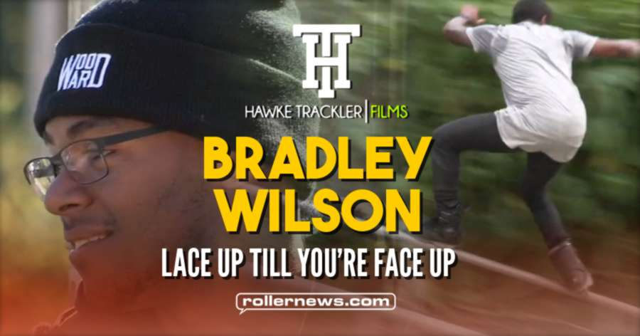 Bradley Wilson - Lace Up Till You're Face Up (2021) by Hawke Trackler