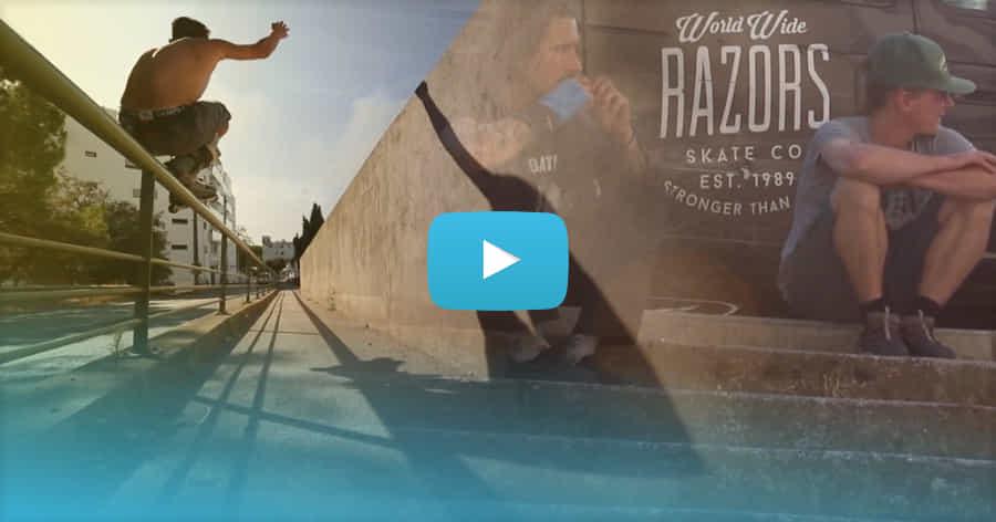 Solelh (Montpellier, France) -  A video by Hadrien Bastouil (86min, 2020)