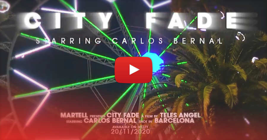 Carlos Bernal - City Fade (VOD, 2020) by Teles Angel - Full VOD Now Free