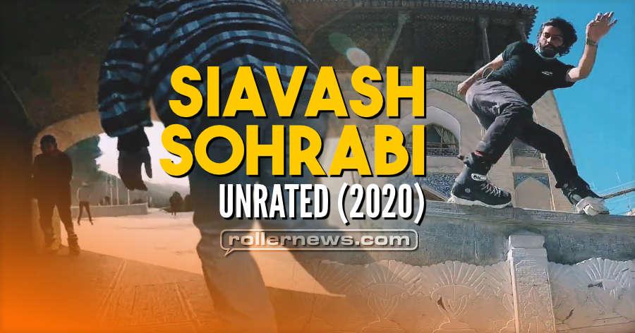 Siavash Sohrabi - Unrated (2020, Iran)