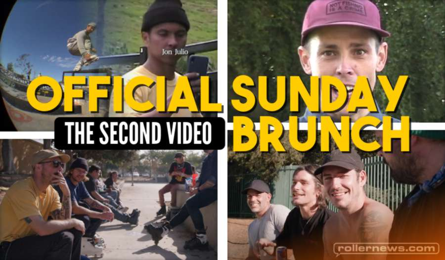 Official Sunday Brunch - Official (2021)