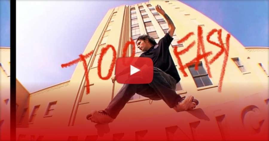 John Bolino - Cannonball! (2020-2021) - TooEasy Edit
