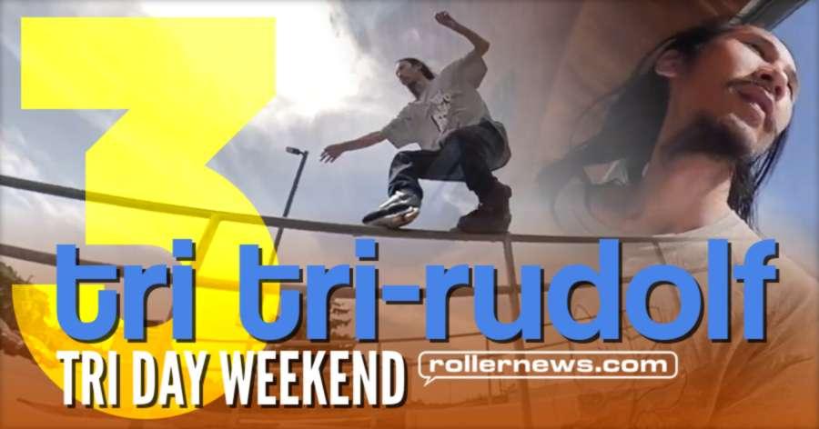 Tri Tri-Rudolf - Tri Day Weekend (2021)