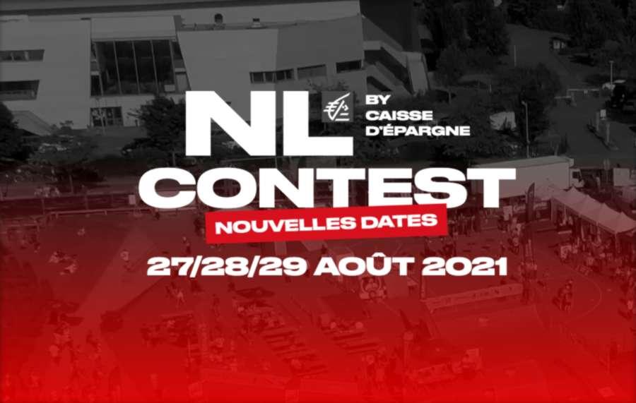 Nouvelle Ligne - NL Contest 2021 (Strasbourg, France) - August 27-29, 2021