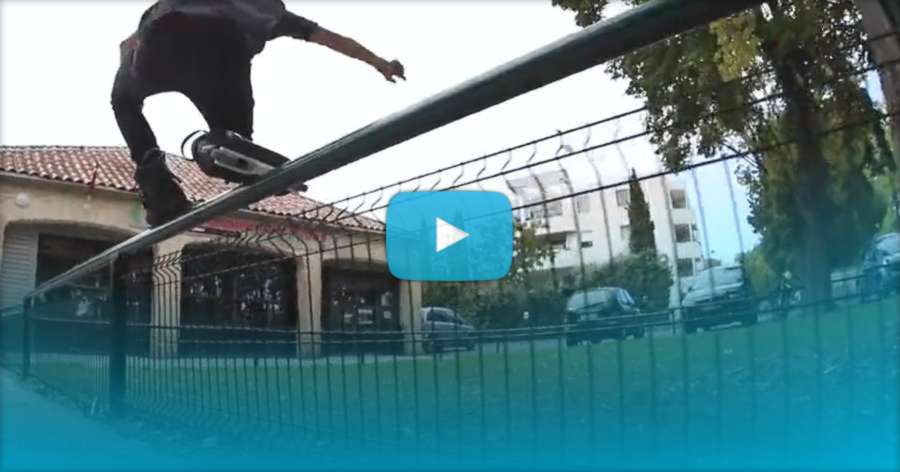 Charly Gringos - Solelh Section (Montpellier, France, 2020) by Hadrien Bastouil