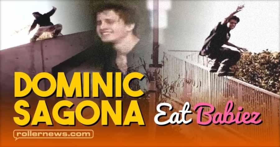 Dominic Sagona - Eat Babiez (2006) - Flashback
