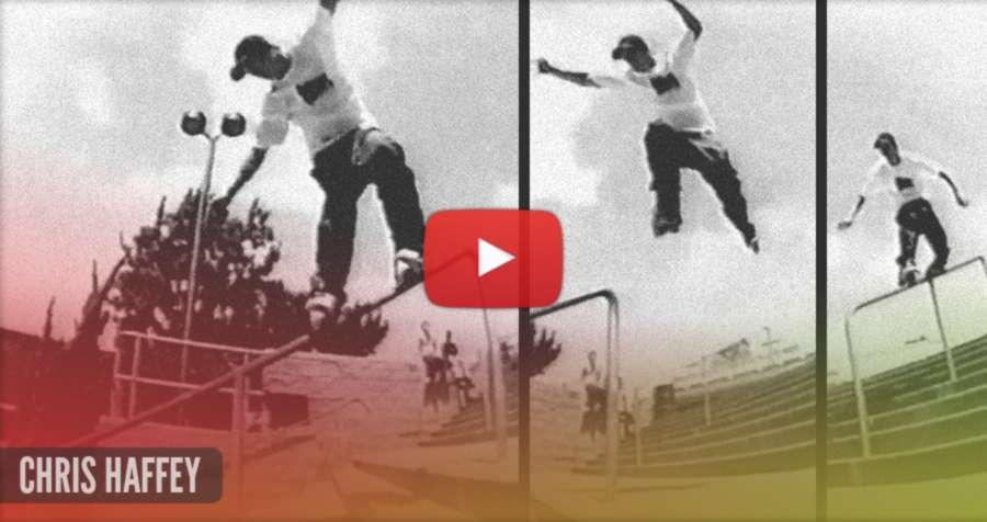 Iconic Skate Spots - San Dieguito Academy (San Diego, California)