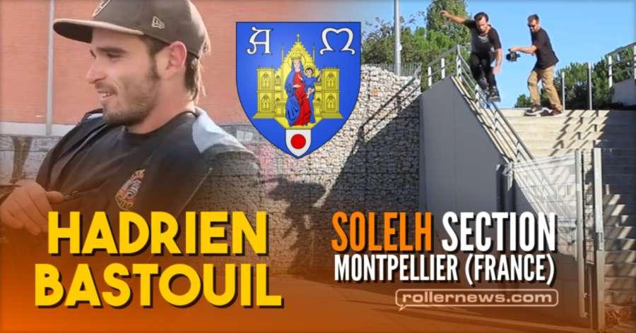 Hadrien Bastouil - Solelh Section (Montpellier, France, 2020)