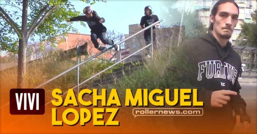 Sacha Miguel Lopez - VIVI (2021, Spain)