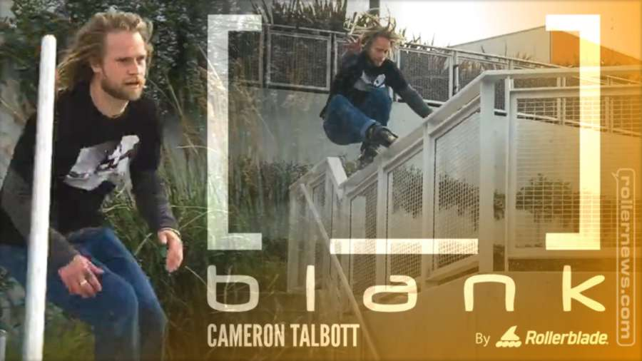 Blank Commercial with Cameron Talbott (2021)