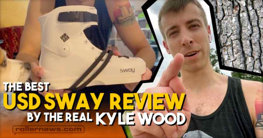The Best Usd Sway Review! by (The Real) Kyle Wood