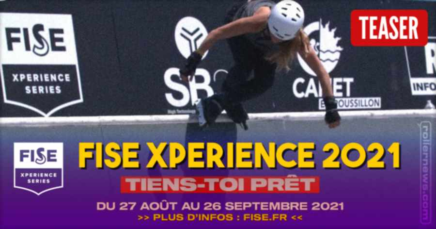 Fise Xperience 2021 - Teaser