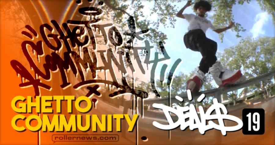 Ghetto Community - Deal$ Vol. 19 (June 2021)