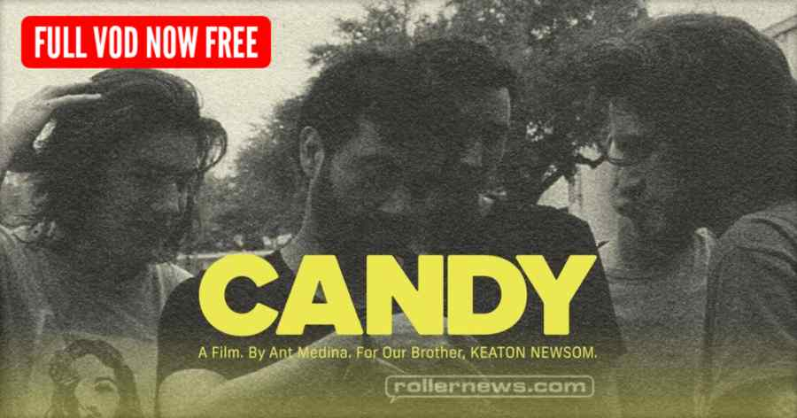 Candy (2020) by Anthony Medina - Full VOD, Now free
