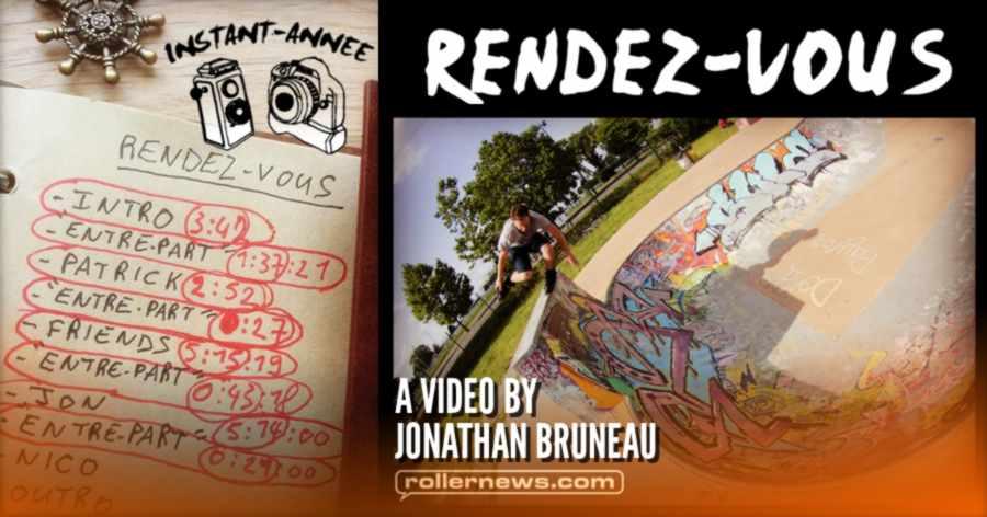 Rendez-Vous (2021, France) by Jonathan Bruneau