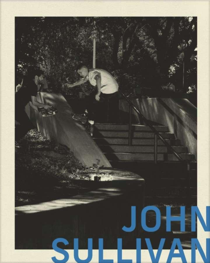 John Sullivan - Candy Section (2020) - VOD Now Free, by Anthony Medina