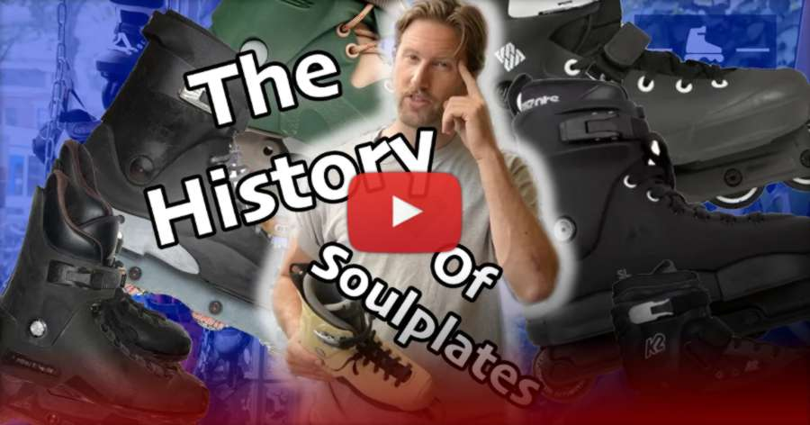 The History of Soulplates, by Thisissoul (2021)