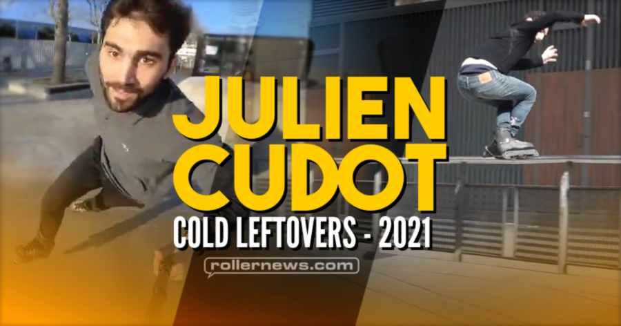 Julien Cudot - Cold Leftovers Edit (2021)