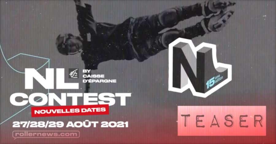 NL Contest 2021 (Strasbourg, France) - Full Results