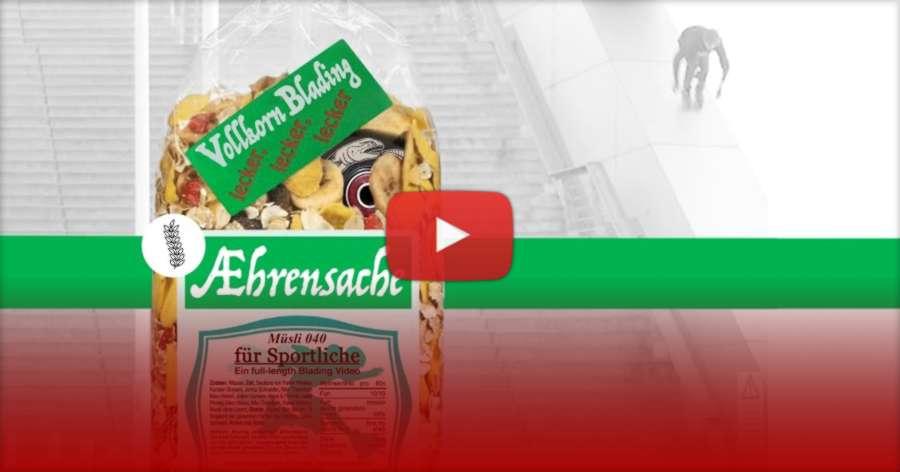 Vollkornblading - Æhrensache (Hamburg, Germany 2021)