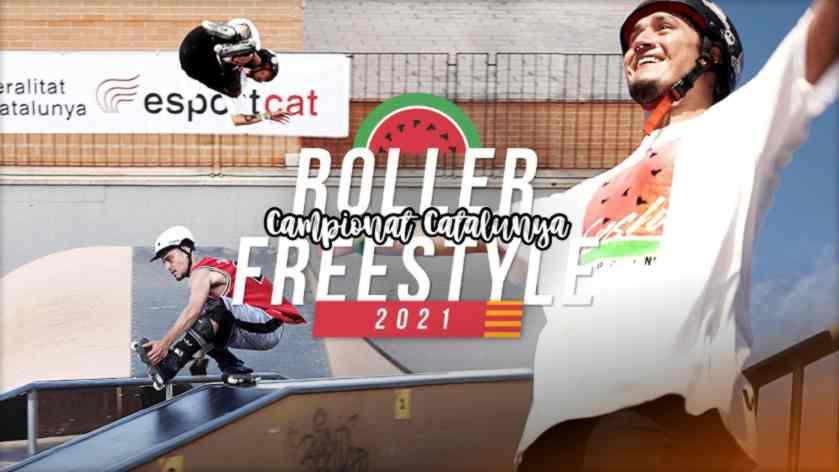 Catalan Championship 2021 (Roller Freestyle) - Watermelon Crew Edit