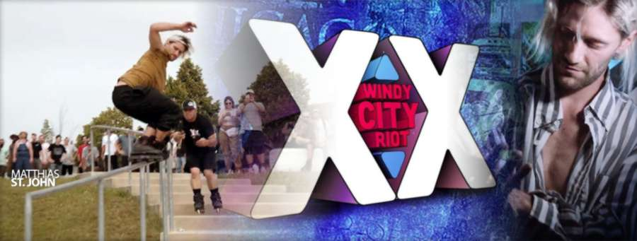 Windy City Riot 2021 - Two Decades, Edit by Butter TV