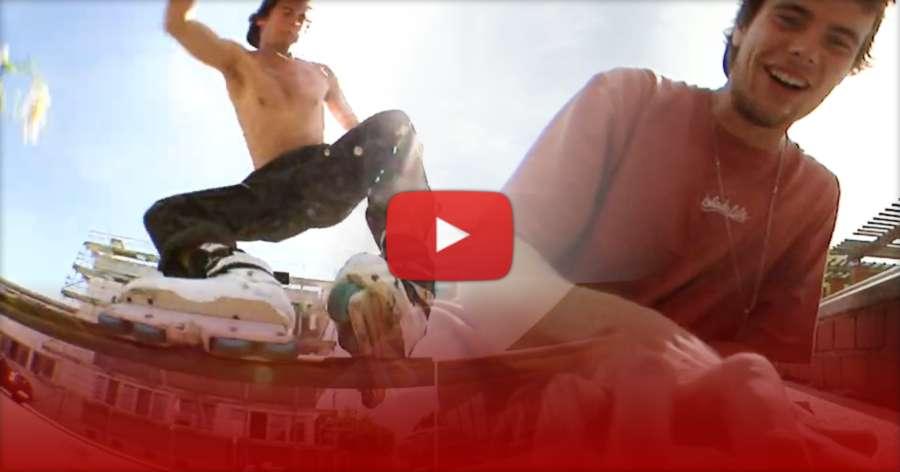 Michael Witzemann - Skatepro Team (2021) - Intro Edit