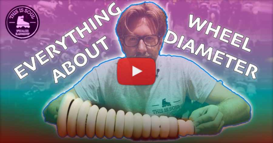 Everything About Wheel Diameter (2021) - Thisissoul