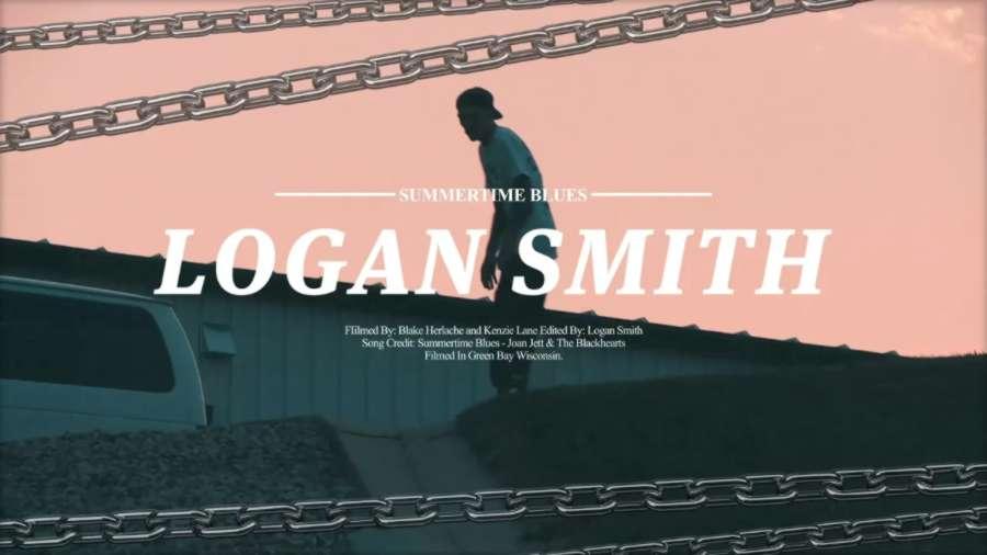 Logan Smith - Summertime Blues (July 2021)