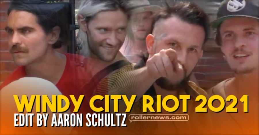 2021 Windy City Riot - Edit by Aaron Schultz