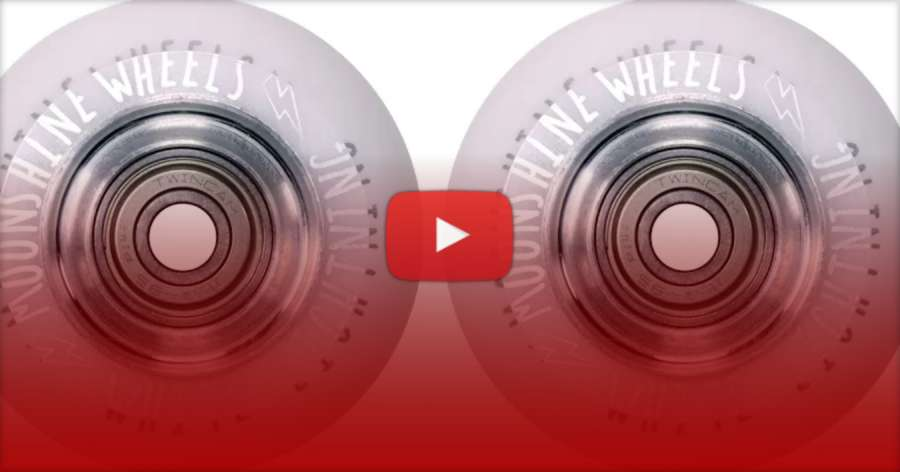 Shawn Oberg - Moonshine Wheel Promo (2021)