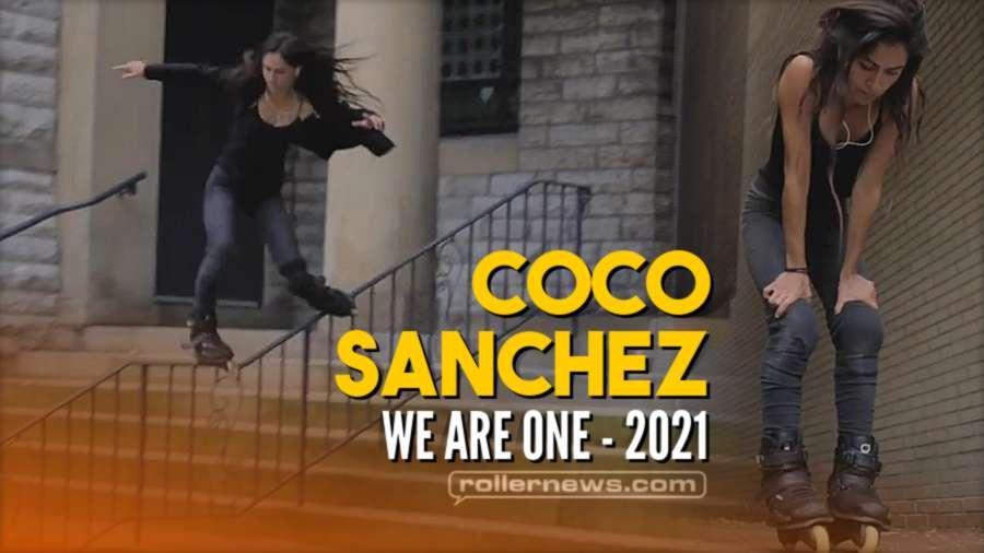 Coco Sanchez - We Are One (2021)