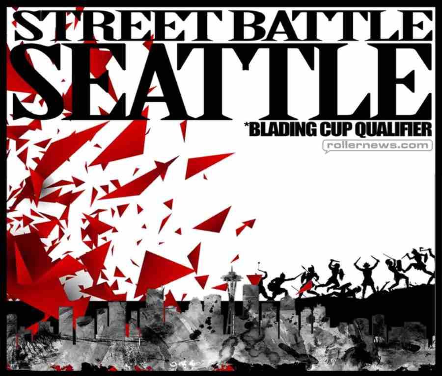 Street Battle Seattle 2021 - Results