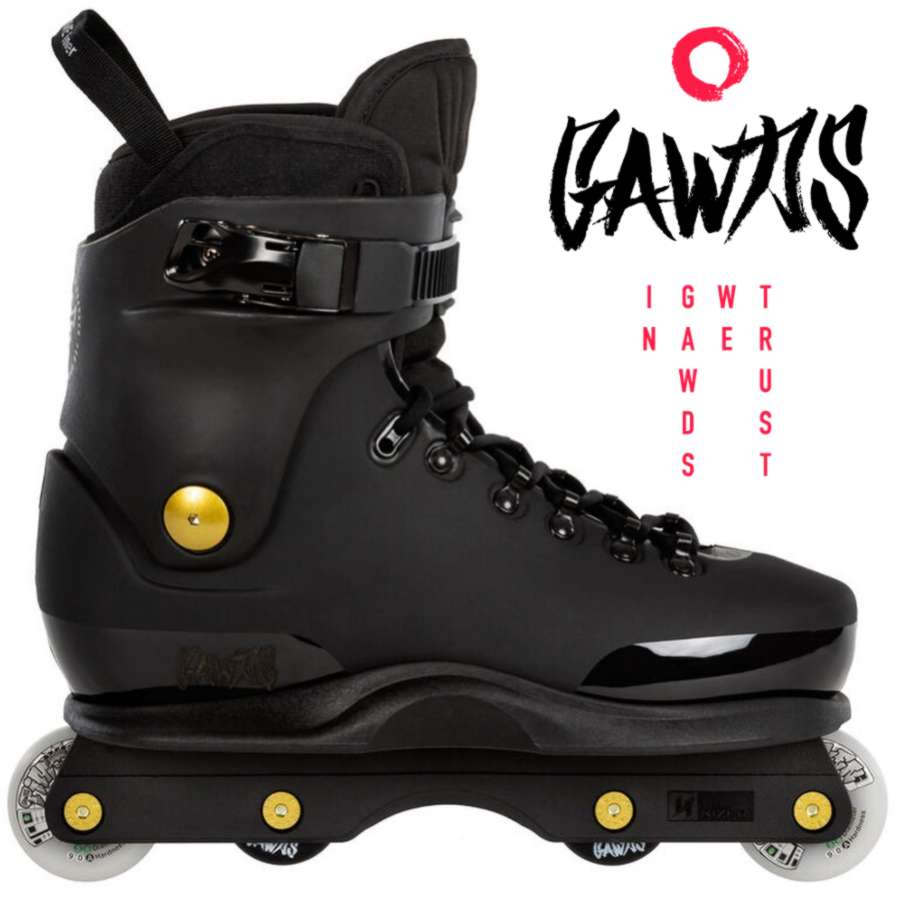 Gawds Hardboot - Tim Franken Pro Model (August 2021)