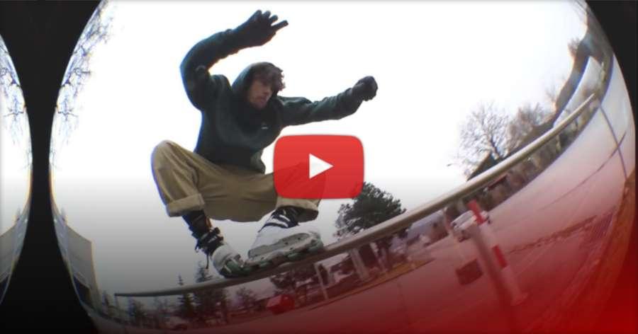 Michael Witzemann - USD Skates Introduction (March 2021)