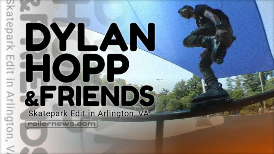 Dylan Hopp & Friends - Arlington, VA (2021) - Park Edit