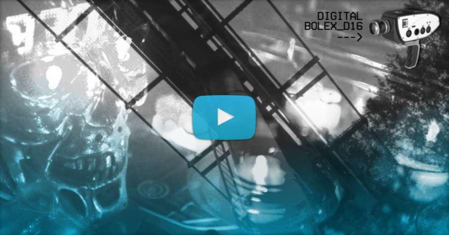 Flashback: Chris Smith - D16 Edit by Jamie Olmstead (2015)
