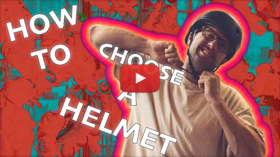 How to Choose a Helmet (2021) - Thisissoul