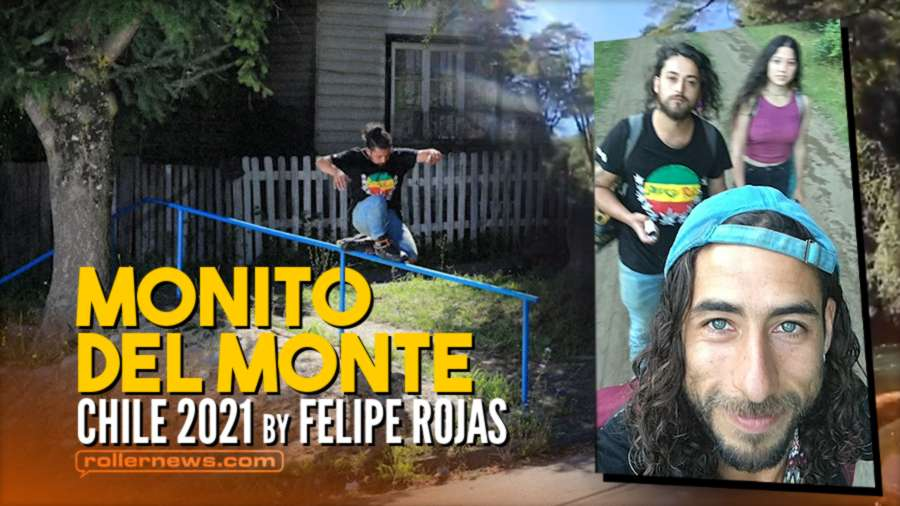 Monito Del Monte (Chile, 2021) by Felipe Rojas