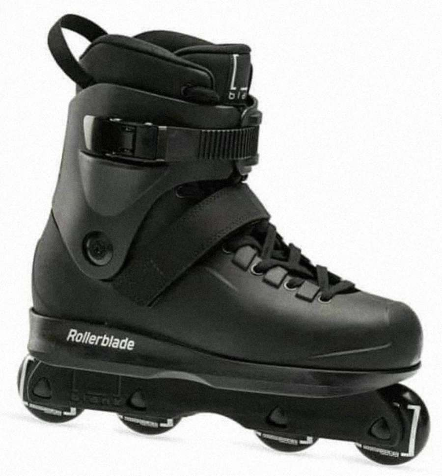 Blank x Rollerblade, Prototype Skates (August 2021)