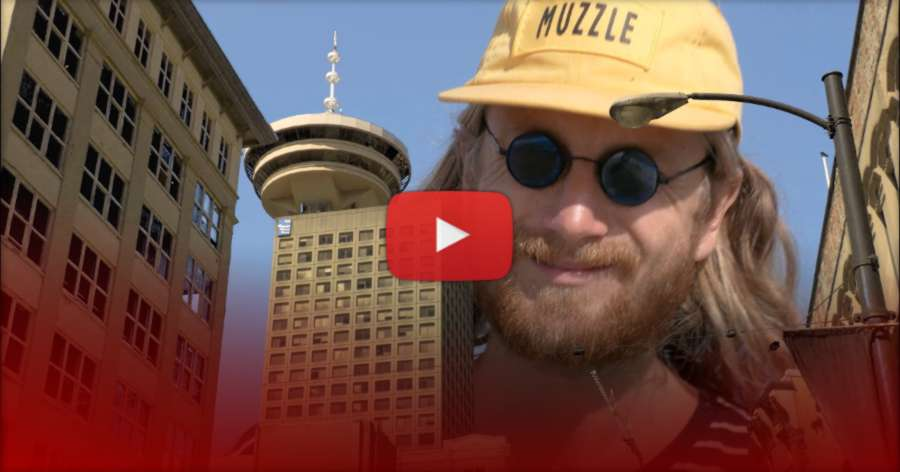 Louis Packham - Buzzer (2021) by Express Youtube