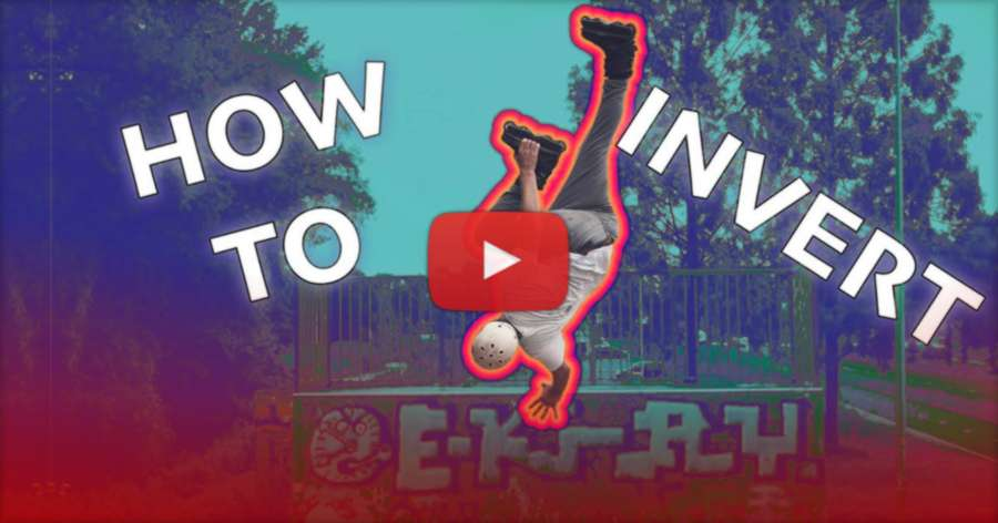 How to do an Invert with Erik Droogh & Ivo Vegter