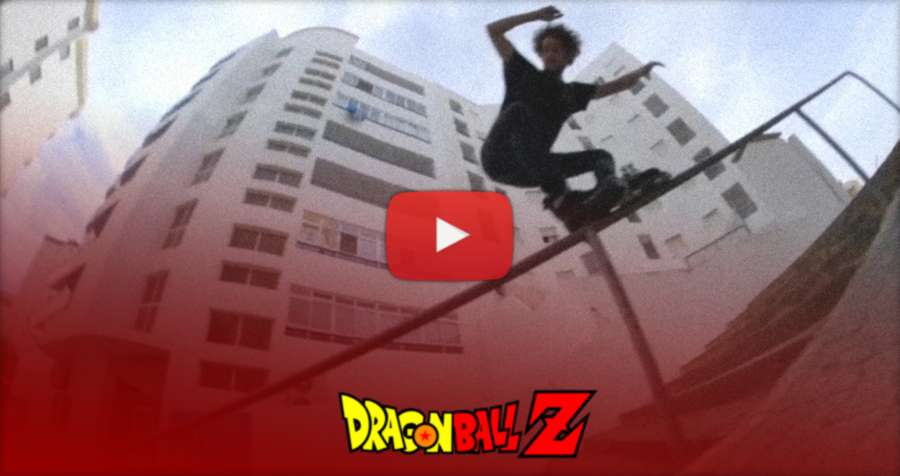 Nick Lomax - Hanglosers Profile - Spain x Portugal x Thailand, Lost Edit Z