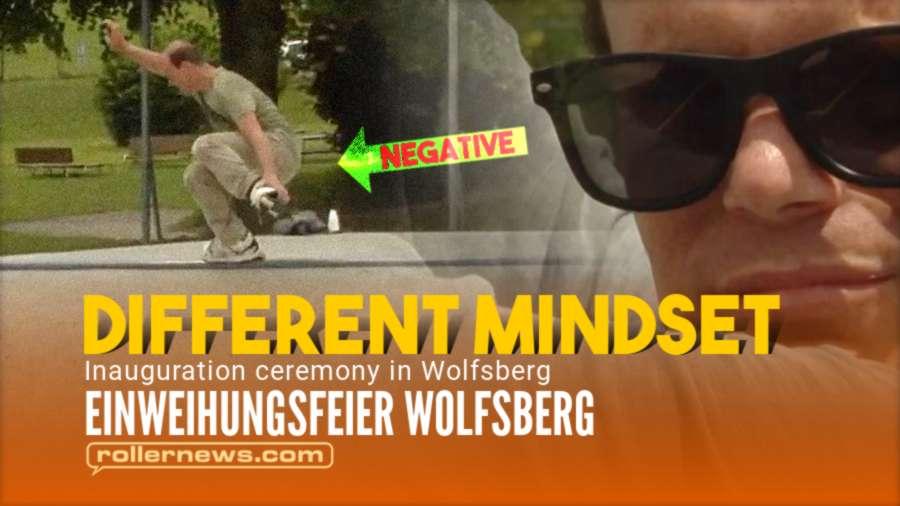 Different Mindset - Einweihungsfeier Wolfsberg* (Austria, 2021) - Chill Park Session