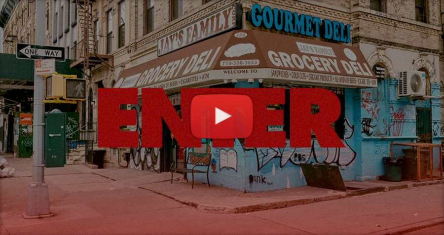 Enter the Bodega (NYC, 2021) by Mike Torres - Full Video