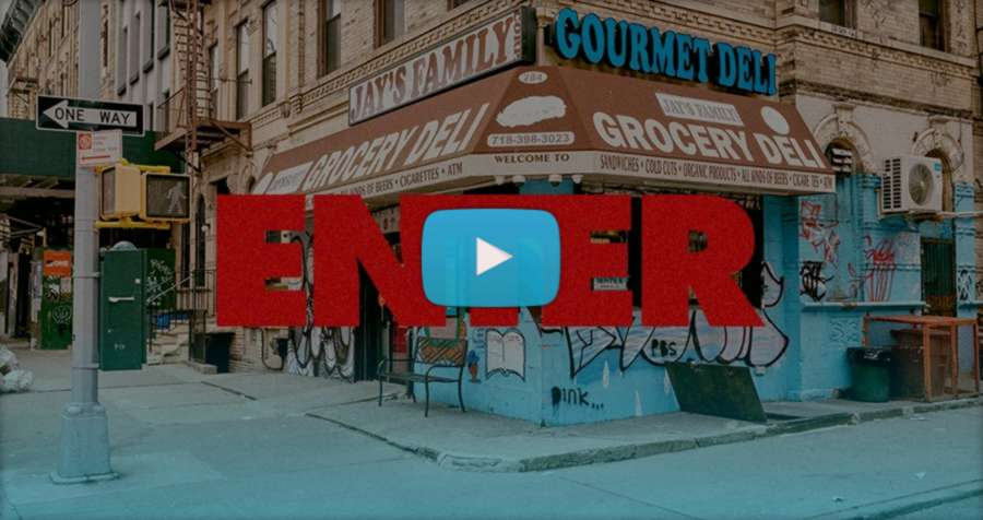 Enter the Bodega (NYC, 2021) by Mike Torres - Trailer