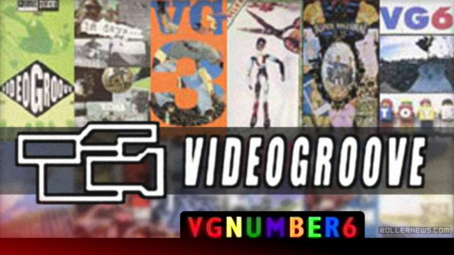 Videogroove VG6 - Toys Beneath Our Feet (Full Video)