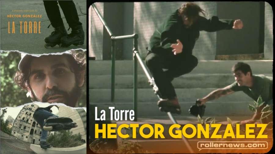 Héctor González Rivera - La Torre (2021)
