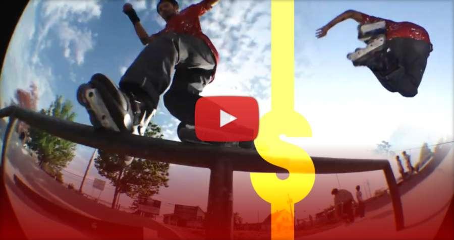 Southshore Skatepark Tour 2021 by Juisemoney