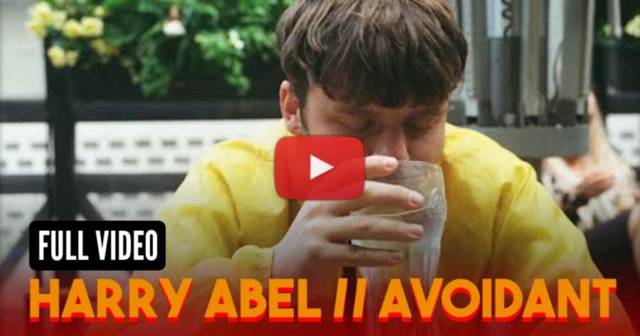 Harry Abel // Avoidant by Jon Lee
